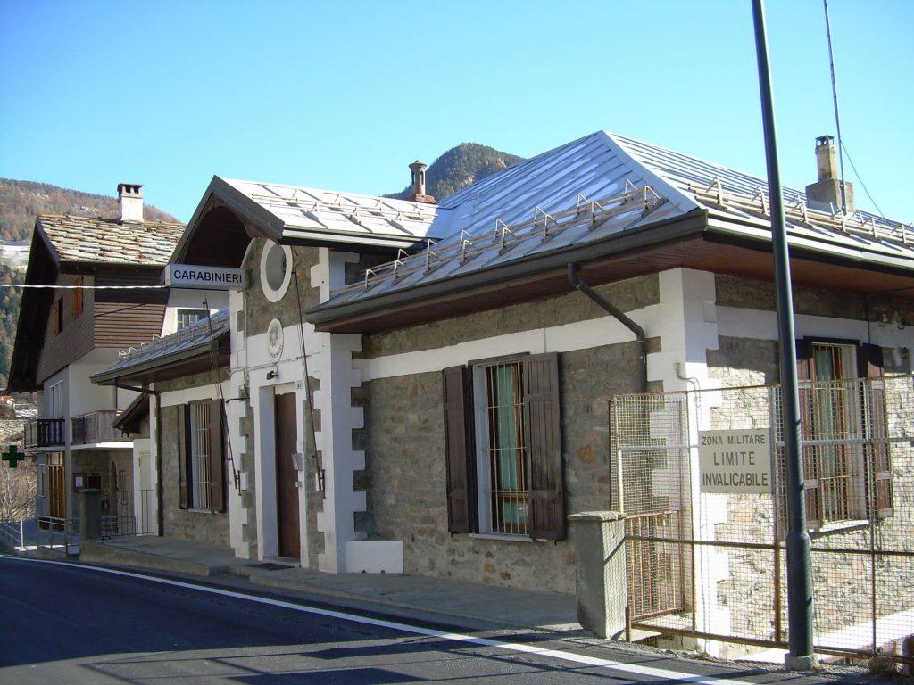 Rifacimento tetto in Valle d'Aosta