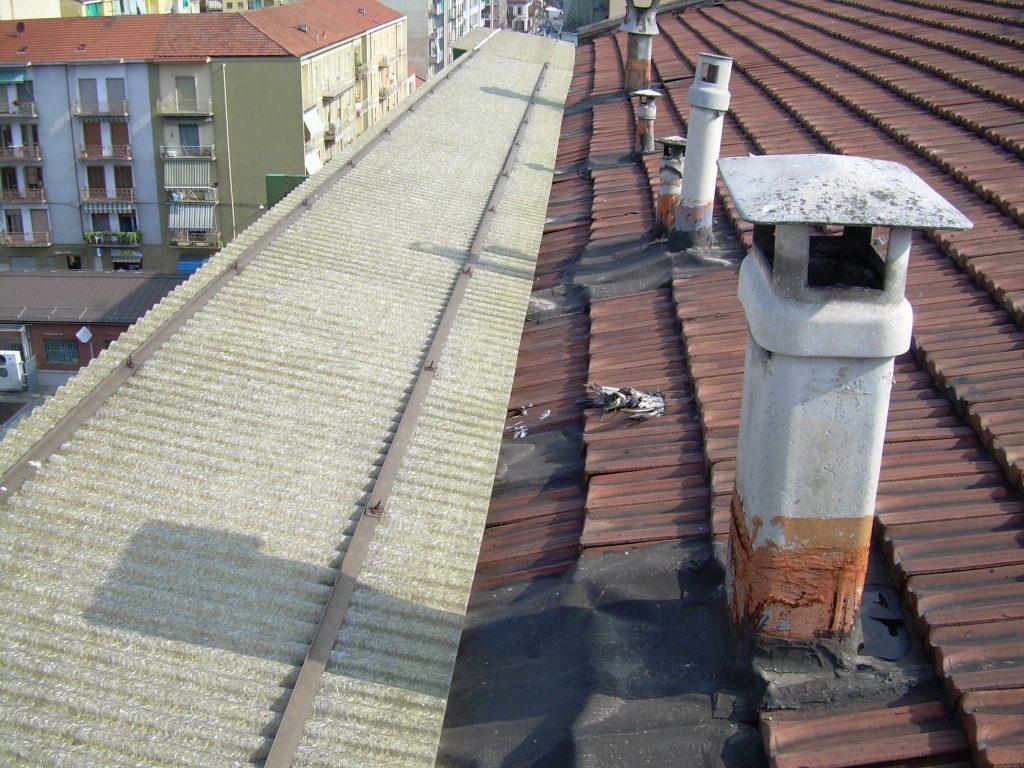Rifacimento tetti Torino